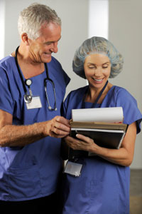 Orthopaedic Specialist