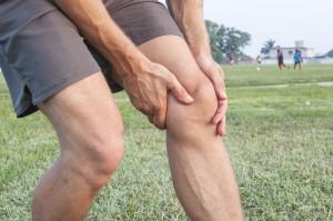 Stem Cell Knee