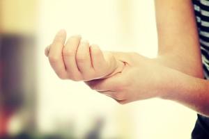 Hand Injury Treatment